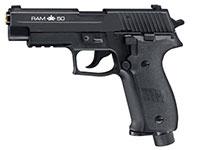 RAM Paintball T4E Paintball Pistol Airsoft gun