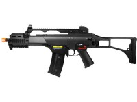 Heckler & Koch H&K KWA G36C AEG, 2nd Generation Airsoft gun