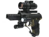 Daisy Powerline 5503 CO2 BB Gun Combo Air gun