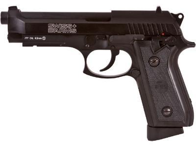 Swiss Arms P92