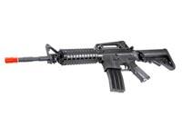 SRC TSD Sports Competition SR4-RIS AEG Airsoft gun
