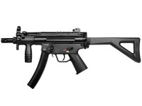 Heckler & Koch H&K MP5 K-PDW CO2 BB Gun Air rifle