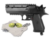 Magnum Research Baby Desert Eagle BB gun kit Air gun