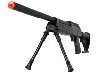Echo1 USA Airsoft Echo1 A.S.R Airsoft Spring Sniper Rifle w/Bipod Airsoft gun