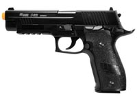 KWC SIG Sauer P226 X-FIVE Full Metal Co2 GBB Airsoft  Airsoft gun
