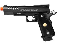 WE Hi-Capa 5.1 K Full Metal Airsoft Gas Pistol Airsoft gun