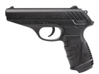 Gamo Airguns, Ammo, and Access Gamo P-25 air pistol Air gun