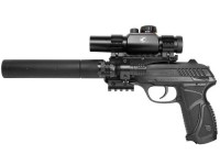 Gamo PT-85 Blowback Tactical Air Pistol Air gun