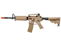 G&G Armament G&G GR16 Carbine Blowback AEG, Desert Tan Airsoft gun