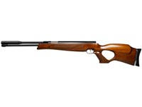Beeman HW97K Air Rifle, Thumbhole Stock  Air rifle