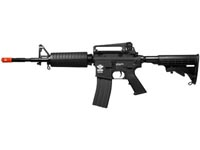 G&G Armament G&G Combat Machine R16 Carbine AEG Airsoft gun