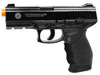Cybergun Taurus PT 24/7 CO2 Airsoft Pistol, Metal Slide Airsoft gun