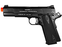 KWA M1911 MKI PTP Blowback, Metal Gas Pistol Airsoft gun