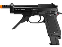 KWA M93R Airsoft Pistol with NS2 gas system Airsoft gun
