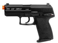 Heckler & Koch H&K KWA Compact  USP Airsoft, NS2 System Airsoft gun