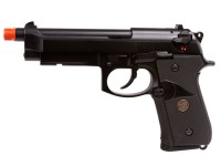 WE M-92 CO2 Full Metal Airsoft Pistol
