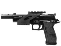 KWC SIG Sauer P226 X-Five Open Combo Air gun