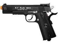 TSD Tactical-601 CO2 Blowback M1911, BBB Airsoft gun