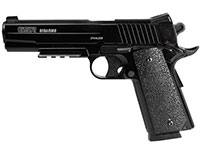 SIG Sauer GSR .177 cal CO2 w/Metal Slide Pistol Air gun