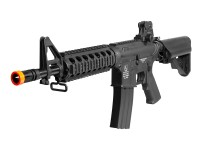 Colt M4 CQB Full Metal AEG, Black