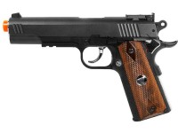 TSD Sports M1911 Tac Pistol Heavy Weight, BBW Airsoft gun