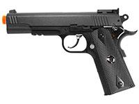 TSD Sports M1911 Tac Pistol Heavy Weight, BBB Airsoft gun