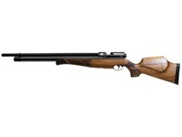 Air Arms S500 Xtra FAC Walnut PCP Air Rifle Air rifle