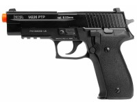 KWA M226-LE  NS2 Airsoft Gas Pistol Airsoft gun