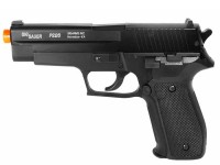 Air Venturi SIG Sauer P226 Spring Airsoft Pistol, Metal Slide Airsoft gun
