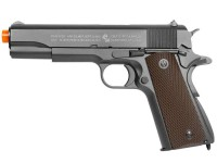 Colt 1911 CO2 Blowback Airsoft Pistol, Full Metal Airsoft gun