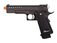 WE Hi-Capa 5.1 K1 Gas Blowback Airsoft Pistol Airsoft gun
