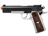TSD Sports M1911 Pistol Heavy Weight, BSW Airsoft gun