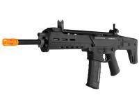 A&K Magpul Masada ACR Metal AEG Airsoft Rifle, Black Airsoft gun