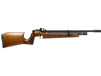 Air Arms S200 Hunter Air Rifle, 10-Shot Repeater Air rifle