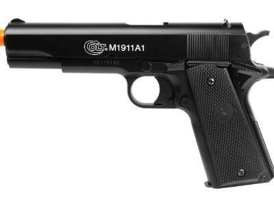 Colt M1911A1 Spring