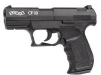 Walther CP99 CO2 Gun, Black Air gun