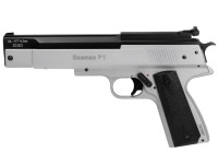 Beeman P1 Stainless Look Air Pistol Air gun