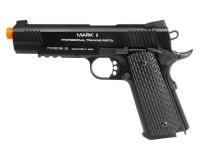 KWA M1911 MKII PTP Blowback Airsoft Pistol Airsoft gun