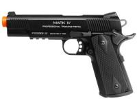 KWA M1911 MKIV PTP Blowback Airsoft Pistol Airsoft gun