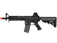 KWA KM4 SR7 DEVGRU AEG 2 Airsoft Rifle, 2018 Model