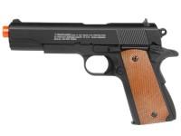 UTG Sport U988 1911 Spring Airsoft Metal Pistol   Airsoft gun