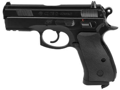 CZ 75D Compact
