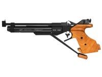 IZH-Baikal IZH 46M Air Pistol, Left Handed, Upgraded Trigger Air gun