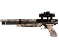 Benjamin Marauder Woods Walker Air Pistol
