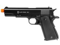 KWC Umarex Elite Force 1911A1 CO2 Airsoft Pistol Airsoft gun