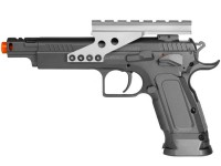 KWC Tanfoglio Gold Custom CO2 Blowback, Airsoft Pistol Airsoft gun