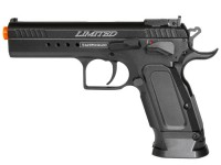 KWC Tanfoglio LTD Custom CO2 Blowback Airsoft Pistol Airsoft gun