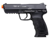 Heckler & Koch H&K KWA HK45 Gas Blowback Airsoft Pistol Airsoft gun