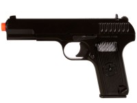 KWA TT-33 Gas Blowback Airsoft Pistol Airsoft gun