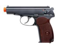 KWA MKV Gas Blowback Airsoft Pistol Airsoft gun